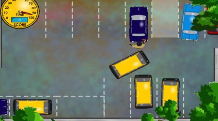 Screenshot - Bombay Taxi