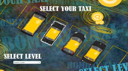 Screenshot - Bombay Taxi 2