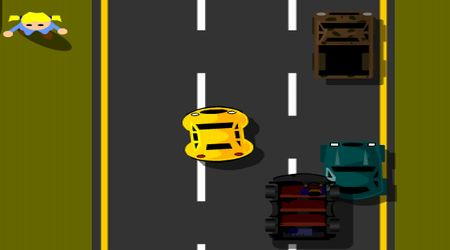 Screenshot - Bust A Taxi
