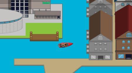 Screenshot - Dam To The Ham
