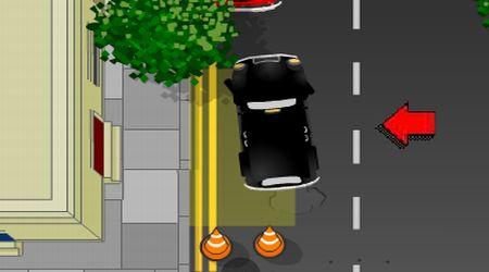 Screenshot - London Cabbie
