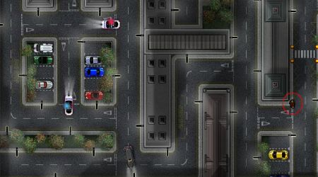 Screenshot - Monkey Taxi