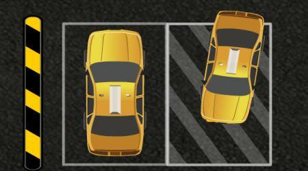 Screenshot - New York Taxi Parking