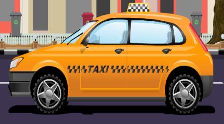 Screenshot - Pimp My Taxi