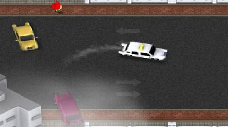 Screenshot - Sim Taxi Berlin