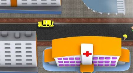Screenshot - Sim Taxi New York