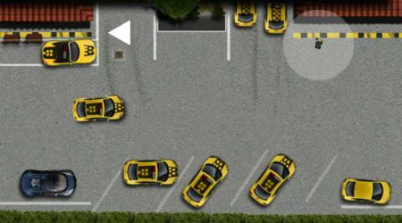 Screenshot - Taxi Driver 2