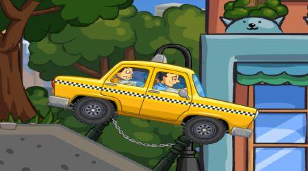 Screenshot - Taxi Express