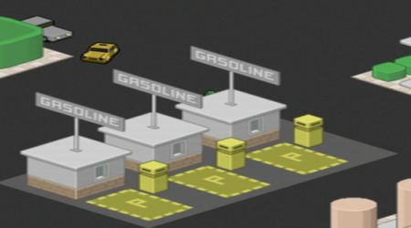 Screenshot - Turbo Taxi