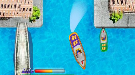 Screenshot - Water Taxi