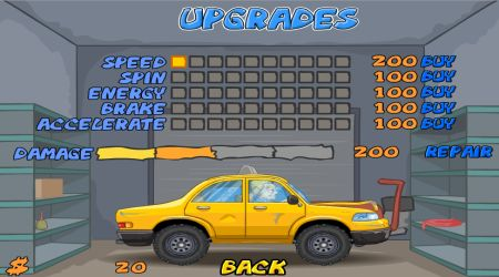 Screenshot - Yellow Cab New York