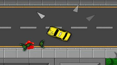Screenshot - Zombie Taxi 2